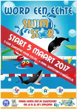 SwimSTAR Zaanstreek 2017