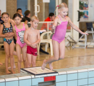 SwimSTAR, zwemmen na de zwemlessen